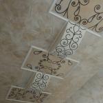 декоративные работы Харьков ЮДА-групп