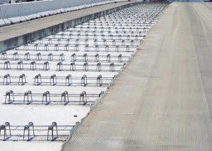 дорожные бетонные покрытия