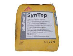 Sikafloor® -2 SynTop  топпинг